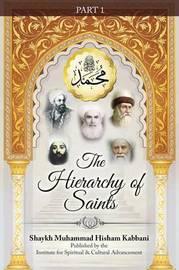The Hierarchy of Saints, Part 1 by Shaykh Muhammad Hisham Kabbani