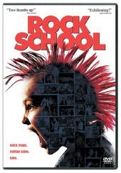 Rock School on DVD