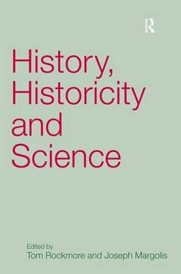 History, Historicity and Science by Joseph Margolis image
