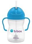B.Box: Sippy Cup - Neon Cobalt Blue