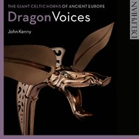 Dragon Voices by John Kenny