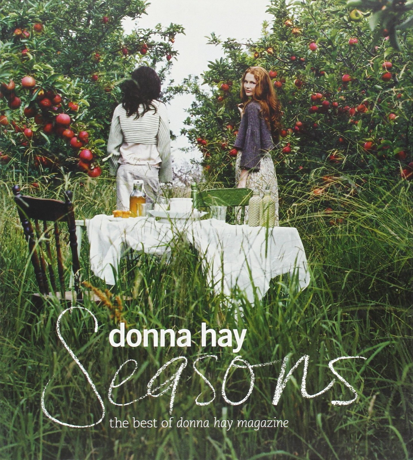 Seasons by Donna Hay image