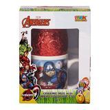 Avengers Mug & Easter Egg Gift Set (60g)