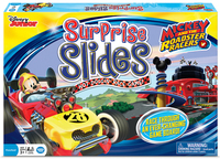Mickey & Roadster Race: Surprise Slides - Board Game