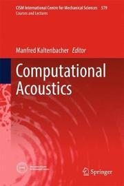 Computational Acoustics image