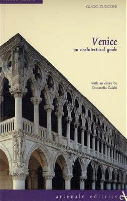Venice by Guido Zucconi image