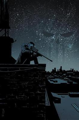 The Punisher Vol. 3: King Of The New York Streets by Becky Cloonan