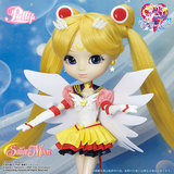 Pullip: Eternal Sailor Moon - Collectors Doll