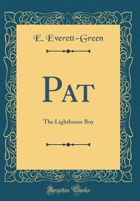 Pat by E. Everett-Green image