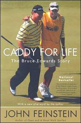 Caddy For Life by John Feinstein image