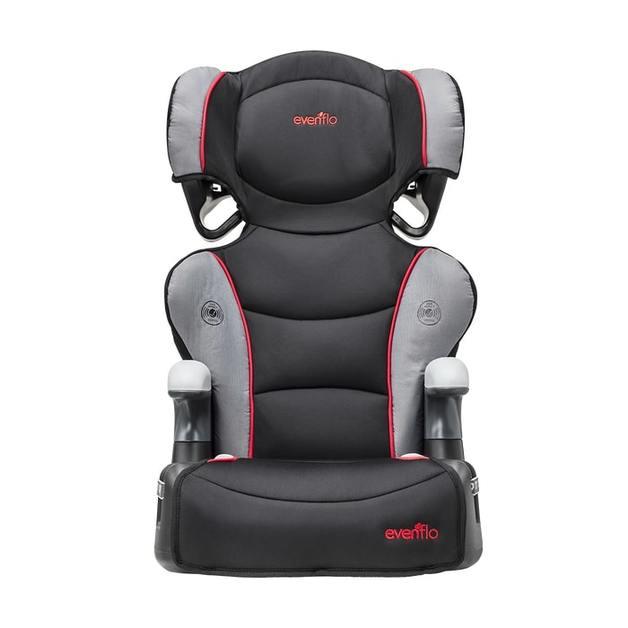Evenflo: Big Kid Highback 2-in-1 Booster Seat - Medford