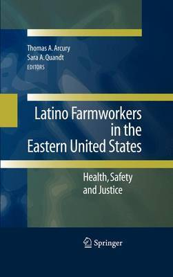Latino Farmworkers in the Eastern United States image