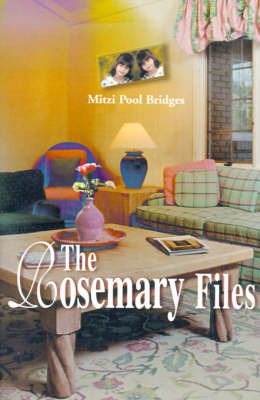 The Rosemary Files by Mitzi Pool Bridges image