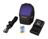 Sony ACCCN3CA ACCESSORY KIT