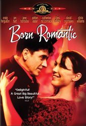 Born Romantic on DVD