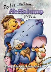 Pooh's Heffalump Movie on DVD