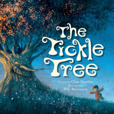The Tickle Tree by Chae Strathie
