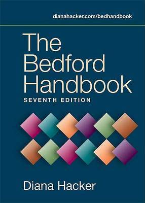 Bedford Handbook by Hacker