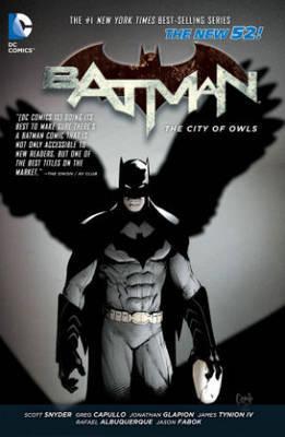 Batman: Volume 2 by Scott Snyder