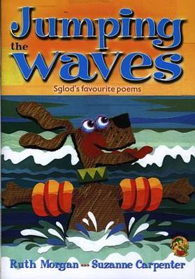 Hoppers Series: Jumping the Waves - Sglod's Favourite Poems by Ruth Morgan image