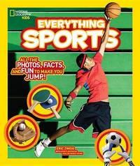 Nat Geo Kids Everything Sports by Eric Zweig