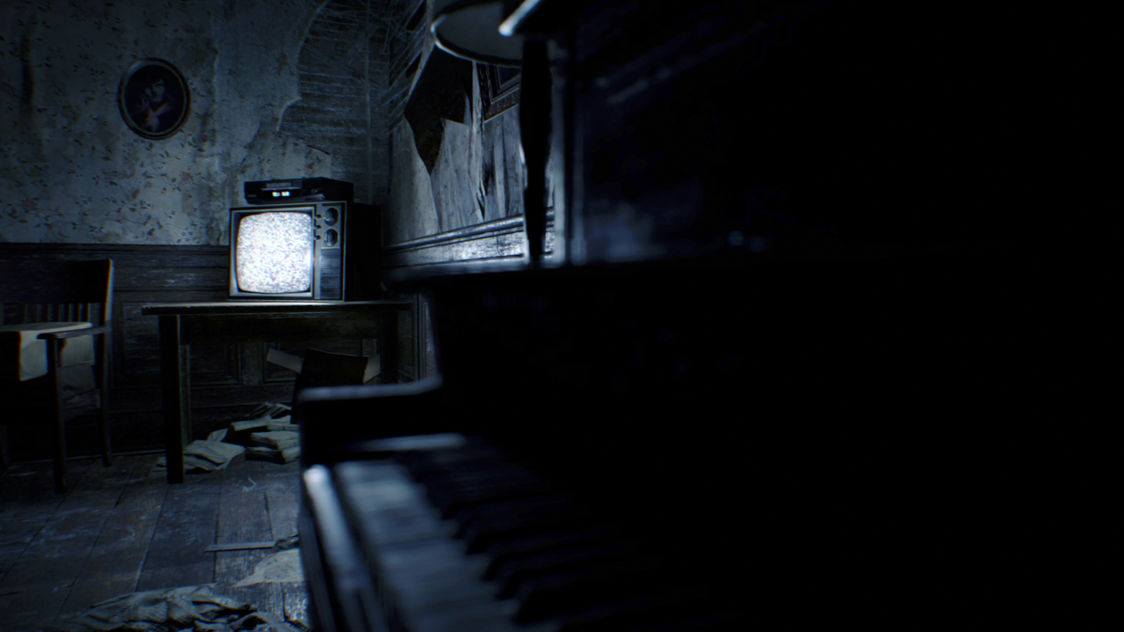 Resident Evil 7: Biohazard for PS4 image