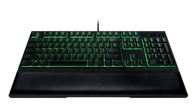 Razer Ornata Gaming Keyboard for PC Games
