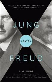 Jung contra Freud by C.G. Jung