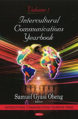Intercultural Communications Yearbook image