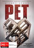 Pet on DVD