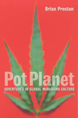 Pot Planet by Brian Preston image