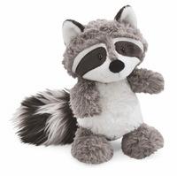 NICI: Forest Friends - Raccoon Rod Plush (75cm) image