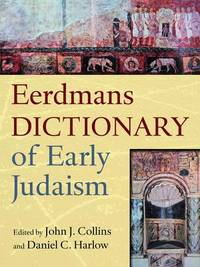 The Dictionary of Early Judaism image