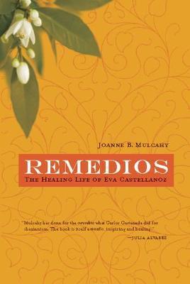 Remedios by Joanne B Mulcahy image