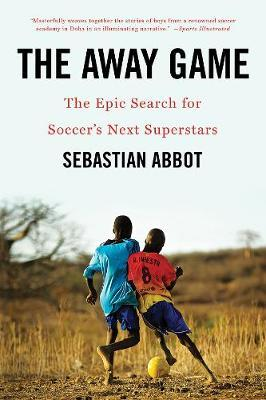 The Away Game by Sebastian Abbot image
