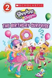 The Birthday Surprise by Leigh Stephens