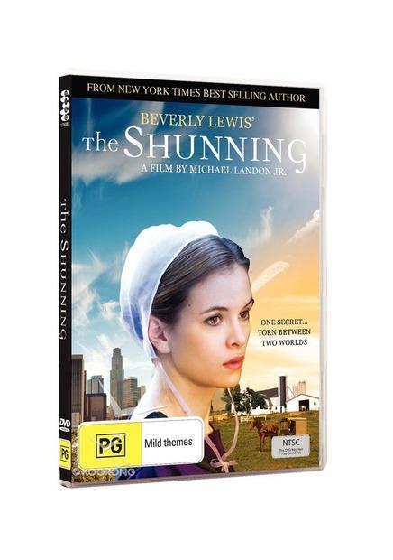 The Shunning Drama on DVD