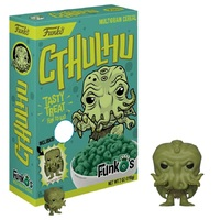 FunkO's: Breakfast Cereal - Cthulhu