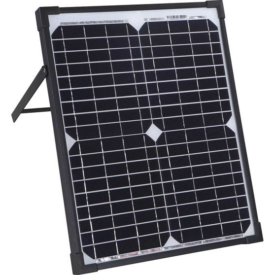 Solution X Portable Solar Panel 20W image