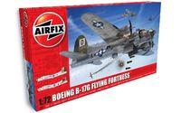 Airfix 1:72 Boeing B-17G Flying Fortress 1:72 Model Kit