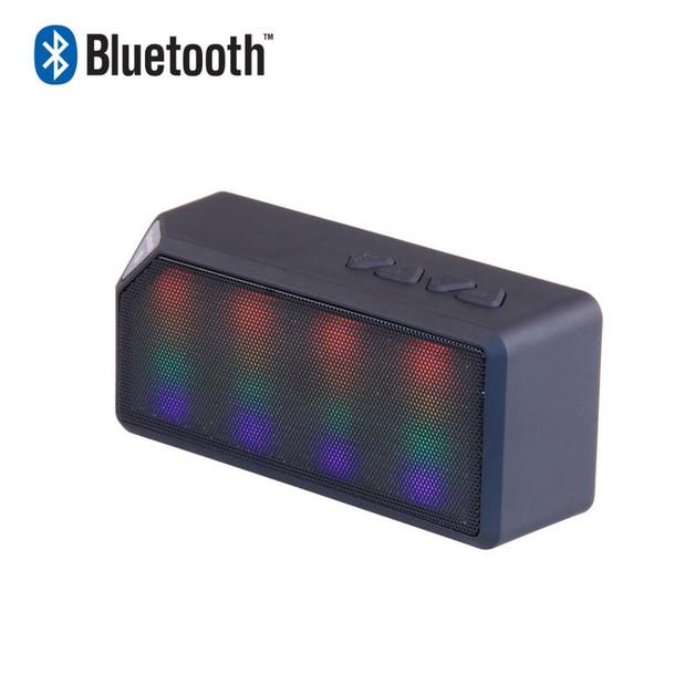 Bluetooth 3.0 Portable Speaker