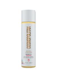 CosmoSutra Kissable Strawberry Massage Oil (120ml)