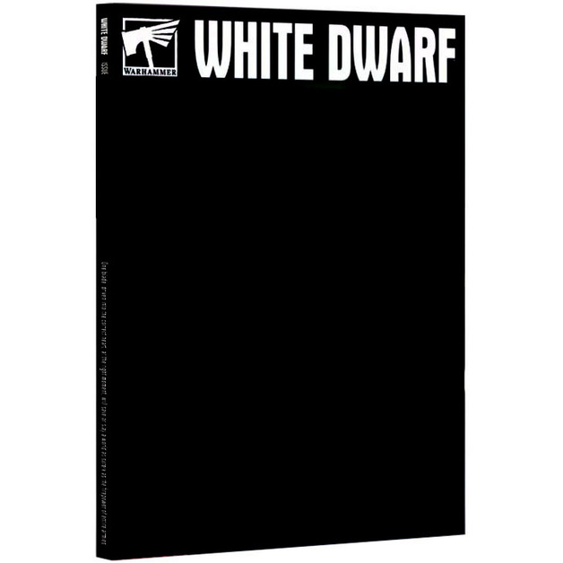 White Dwarf: September 2020