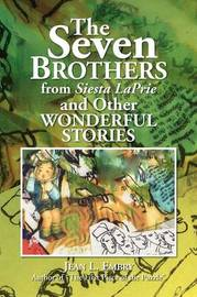 The Seven Brothers from Siesta Laprie by Jean L. Embry image