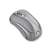 Microsoft Wireless Notebook Laser Mouse 6000
