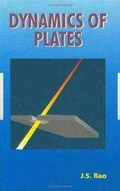 Dynamics of Plates by RAO image