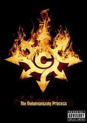 Chimaira - The Dehumanizing Process (2 Disc Set) on DVD