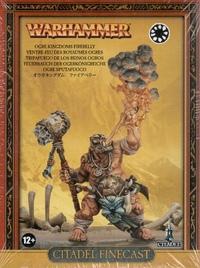 Warhammer Ogre Kingdoms Firebelly