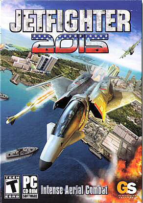 JetFighter 2015 for PC Games