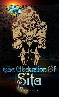The Abduction of Sita by R.K. Narayan
